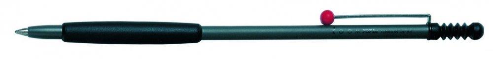 Tombow Kemijska olovka ZOOM 707 siva/crna/crvena