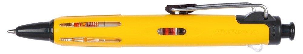 Tombow Kemijska olovka AirPress Pen žuta