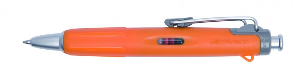Tombow Kemijska olovka AirPress Pen narančasta