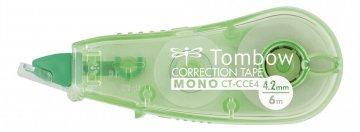 Tombow Korektor u traci MONO CCE, prozirno zelena