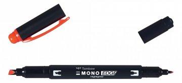 Tombow Signir MONO edge, coral